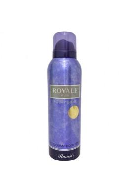 Rasasi Déodorant Royale Blue