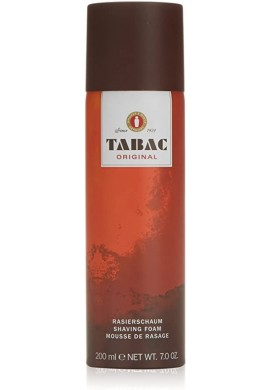 Tabac Original Mousse A Raser
