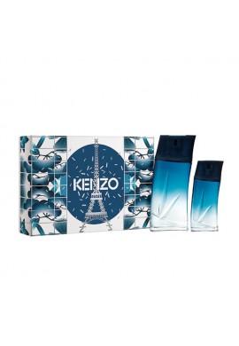 Kenzo Homme Coffret Eau De Parfum