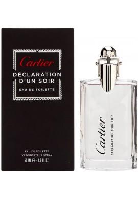 Cartier Déclaration D'Un Soir Eau de Toilette