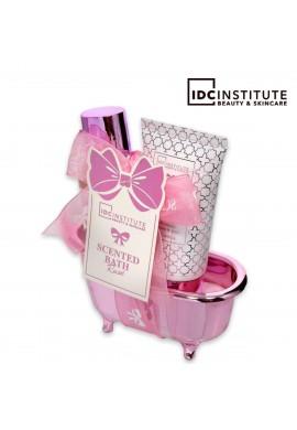 IDC Coffret Mini Scented Bath Rosé