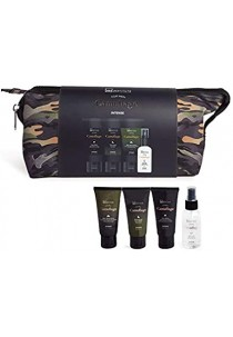 IDC Coffret Camouflage Intense For Men 4 Pcs