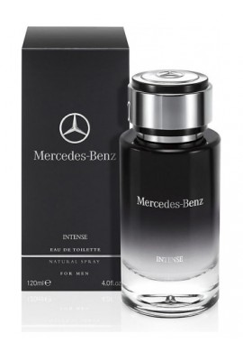 Mercedes-benz Intense eau de toilette
