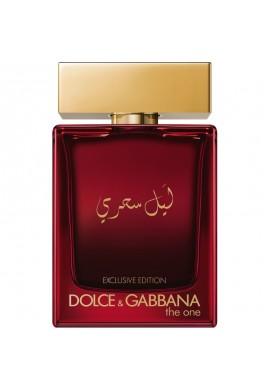 Dolce & Gabbana to mysterious night eau de parfum