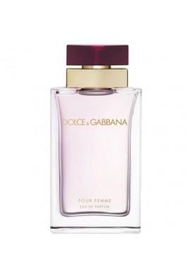 D&G Pour Femme Eau De Parfum