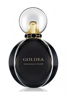Bvlgari GOLDEA the roman night eau de parfum sensuelle