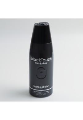 Franck Olivier Déodorant Black Touch