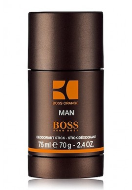 Déodorant STICK BOSS ORANGE 75 ML