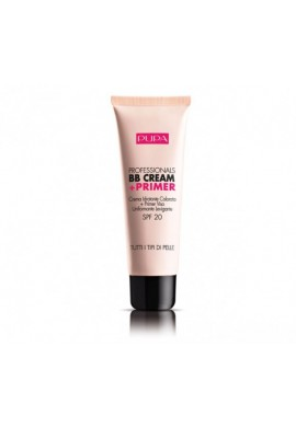 Base de maquillage BB Crème