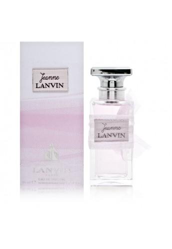 Eau Parfum De La Reine Lanvin Jeanne v8nmN0w