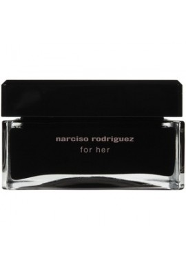 Narciso Rodriguez  For Her Créme Pour Le Corps