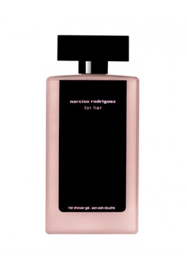 Narciso Rodriguez For Her Gel Douche