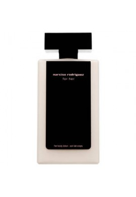 Narciso Rodriguez For Her Lait Corps