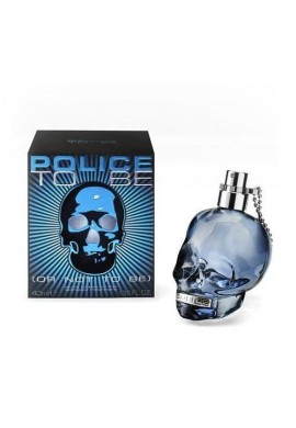 Police To be Or Not To Be Eau de Toilette Pour Homme