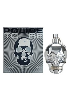 Police To be Illusionist Eau de Toilette Pour Homme