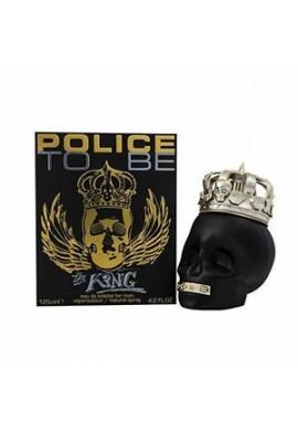 Police To be King Eau de Toilette Pour Homme