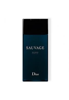 Dior Sauvage Gel Douche