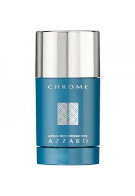 Azzaro Chrome Déodorant Stick