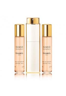 Recharge Vaporisateur COCO Mademoiselle Eau de parfum