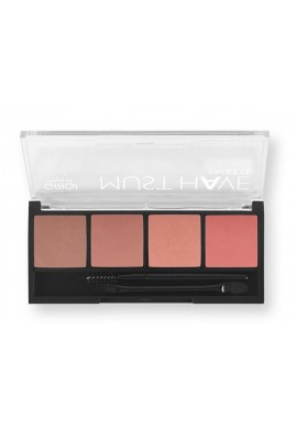 Grigi Must Have Palette Blush