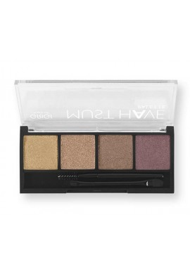 Grigi Must Have Palette eyeshadow
