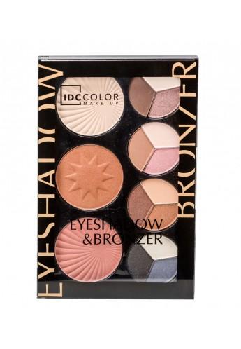 IDC Palette Eyeshadow & Bronzer