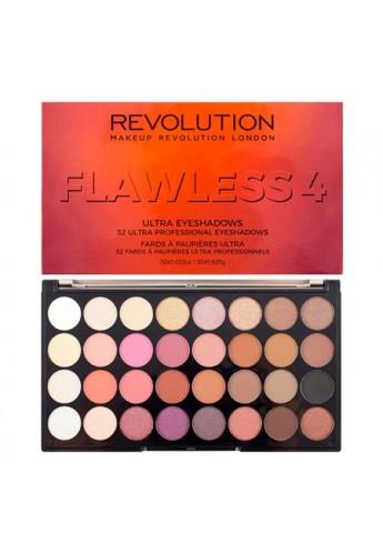 Revolution Flowless 4