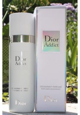 Déodorant vaporisateur Addict Dior