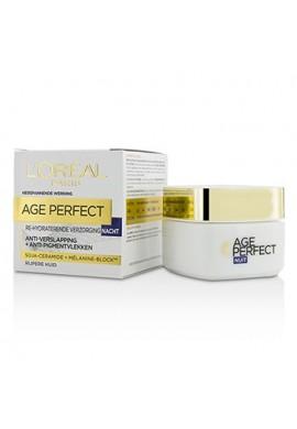 L'OREAL Age Perfect Créme de nuit