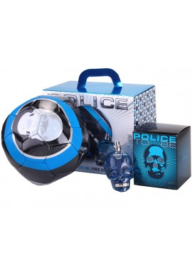 Police To be Or Not To Be coffret