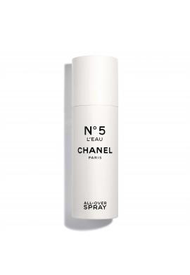 Chanel N°5 l'eau spray cheveux et corps