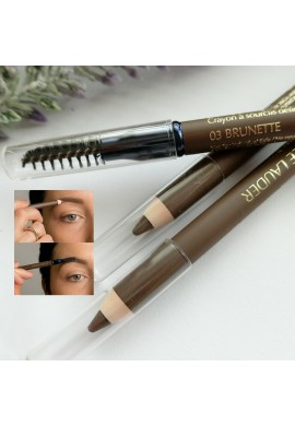 Double Wear Crayon Sourcils Duo Longue Tenue
