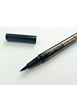 Bourjois  Eye liner Feutre ULTRA BLACK