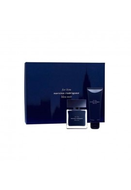 Narciso Rodriguez coffret For Him Bleu Noir