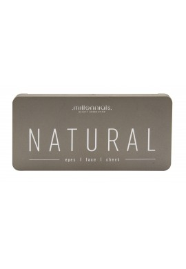 Millenials palette Natural