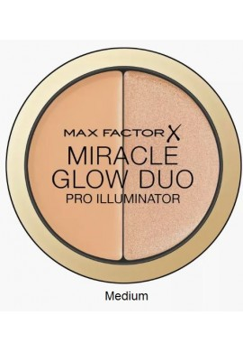 Maxfactor Miracle Glow Duo