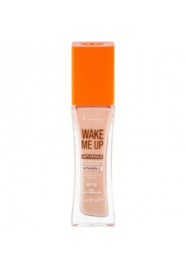 Fond de teint Wake Me Up Rimmel