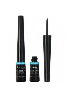 Rimmel Eye Liner EXAGGERANTE waterproof