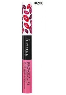 Provocalips 16HR Kissproof Lip Colour