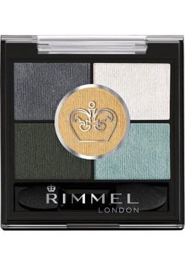 Rimmel Glam'Eyes HD 5 Colour Eye Shadow