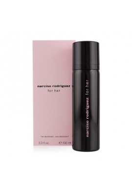 Narciso Rodriguez For Her Déodorant