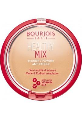 Bourjois Healthy Mix Poudre AntiFatigue