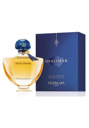 Shalimar Guerlain Eau Parfum Reine De La FJlcuT1K3