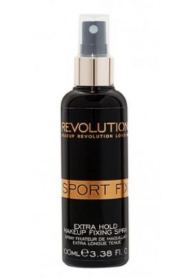 Revolution Fixateur Maquillage Spray''Sport Fix''