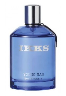 Ikks Young Man Eau De Toilette