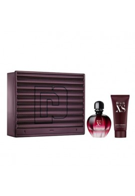 Paco Rabanne Coffret Black XS  For Her