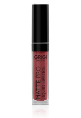 Grigi Gloss Matte Pro Liquid Lipstick