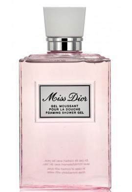Gel Douche Satiné Miss Dior