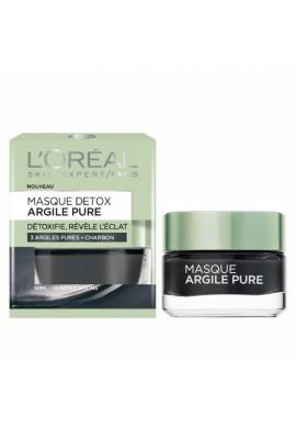 L'Oréal Masque Detox Argile Pure