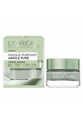 L'Oréal Masque Purifiant Argile Pure